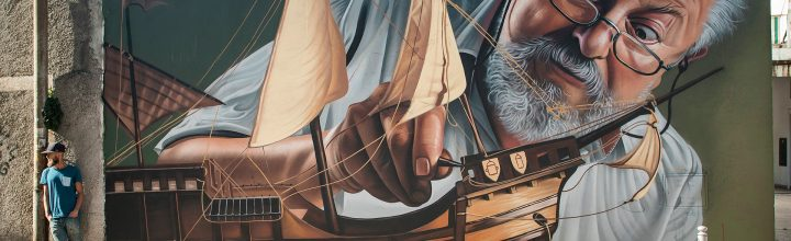 Photorealistic murals by Lonac to No Limit Street Art